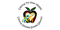 Central USD Physmetrics Portal Logo